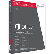 Office Professional 2013 アカデミック版 [Windows]