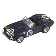S1179 [1/43 ACコブラ セブリング 12時間レース 1963 #15]