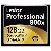 LCF128CTBJP800 [コンパクトフラッシュ 128GB プロフェッショナルx800シリーズ]