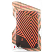 L-01 [Rabito grafico Galaxy Note BLACK+OR ]
