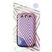 S-03 [Rabito grafico Galaxy S3 PURPLE+PK]
