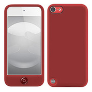 SW-COLT5-R [iPod touch 第5世代用ケース Colors レッド]