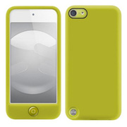 SW-COLT5-Y [iPod touch 第5世代用ケース Colors イエロー]