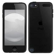 SW-NUT5-UB [iPod touch 第5世代用ケース NUDE ウルトラブラック]
