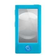 SW-COLN7-BL [iPod nano 第7世代用ケース Colors ブルー]