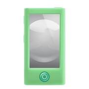 SW-COLN7-MT [iPod nano 第7世代用ケース Colors グリーン]