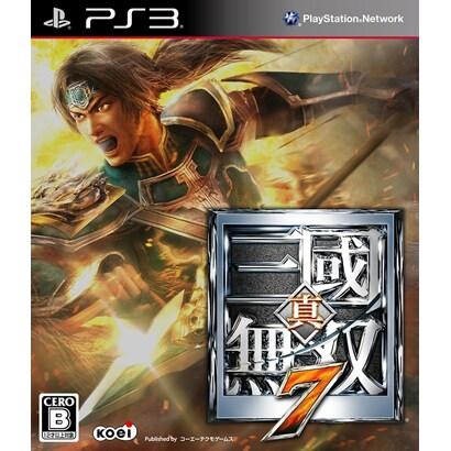 真・三國無双7 [PS3ソフト]