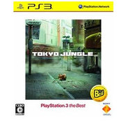 TOKYO JUNGLE(トーキョージャングル) PS3 the Best [PS3ソフト]