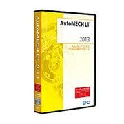 AutoMECH LT 2013アップグレード基本製品 [Windows]