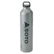 広口フューエルボトル SOD-700-10 1000ml [アウトドア 燃料アクセサリー]