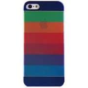 iPhone5用 MAC Rainbowハードケース [Powerful/パワフル]