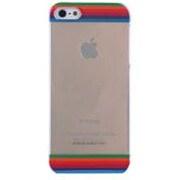 iPhone5用 MAC Rainbowハードケース [harmony/ハーモニー]