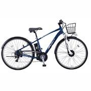 VBES783 OB54 [電動アシスト自転車 EX-Cross S Assist(EXクロス・S アシスト) 27型 外装8段変速 ダークナイトブルー]
