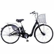 VLL433 OK21 [電動アシスト自転車 Lilly Assist(リリーアシスト) 24型 内装3段変速 ブラック]