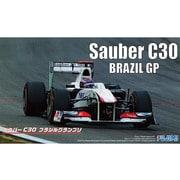 1/20 グランプリシリーズSPOT-No.25 ザウバーC30 ブラジルGP ドライバーフィギュア付