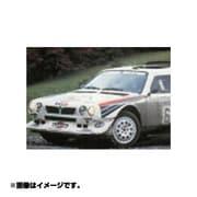 8635 [1/43 ランチア デルタ S4 RAC 1986 #6]