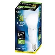 LDA17N-G [LED電球 E26口金 昼白色相当 1740lm LIFELED'S]