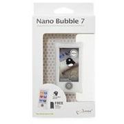 NA712011-W [iPod nano 第7世代用 ケース ホワイト Bone Collection Nano Bubble 7 White]