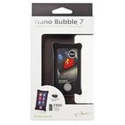 NA712011-BK [iPod nano 第7世代用 ケース ブラック Bone Collection Nano Bubble 7 Black]