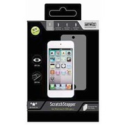 1704-SS-T5 ARTWIZZ SS for iPod touch 5th クリアー [液晶保護フィルム]