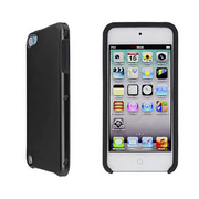 1810-SJA-T5-BB [iPod touch 第5世代用 ケース ブラック ARTWIZZ SJ Alu for iPod touch 5th black]