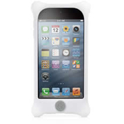 TO512011-W [iPod touch 第5世代用 ケース ホワイト Bone Collection Touch Bubble 5 White]