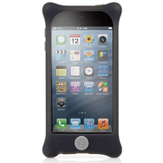 TO512011-BK [iPod touch 第5世代用 ケース ブラック Bone Collection Touch Bubble 5 Black]