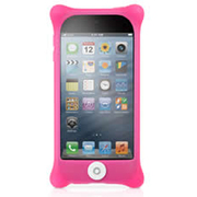 TO512011-P [iPod touch 第5世代用 ケース ピンク Bone Collection Touch Bubble 5 Pink]