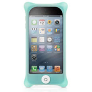 TO512011-B [iPod touch 第5世代用 ケース ブルー Bone Collection Touch Bubble 5 Blue]