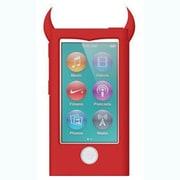 CP12NA7DBL-R [iPod nano 第7世代用 シリコンケース レッド Diablo]
