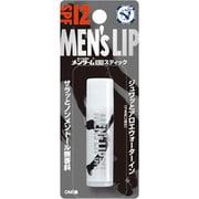 薬用メンズリップ無香料 5.2g [医薬部外品]