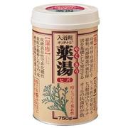 薬湯ヒバ750g [入浴剤]