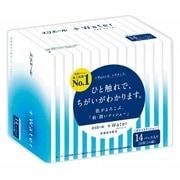 エリエール +Water(ポケット)14W14P [紙製品]