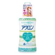 グリーンリラックスの香り(500mL) [洗濯洗剤]