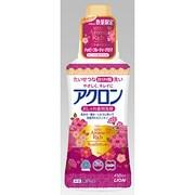 スカーレットの香り 本体(450mL) [洗濯洗剤]