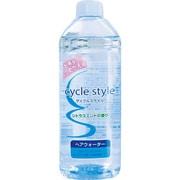 サイクルスタイルヘアウォーター詰替用400ml [スタイリング]