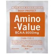 アミノバリューパウダー8000 1袋 47g [アミノ酸飲料]