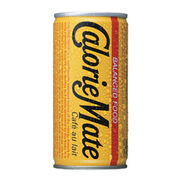 カロリーメイト缶 カフェオレ味 200ml [バランス栄養食品]