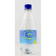 クリスタルガイザー スパークリングレモン 500ml [炭酸飲料水 クリスタルガイザー スパークリングレモン 500ml]