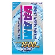 ヴァームウォーターパウダー10袋入 [アミノ酸]