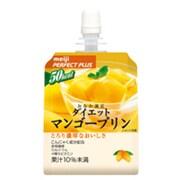 パーフェクトプラス ダイエットマンゴープリン 180g [健康食品]