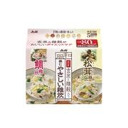 リセットボディ 体にやさしい鯛&松茸雑炊 5食 [ダイエットサポート食品]