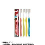 クリーンデンタル歯ブラシ 3列スリム [ふつう]
