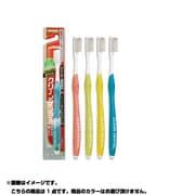 クリーンデンタル歯ブラシ 3列スリム [やわらかめ]