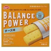 函入バランスパワー チーズ 4本 [栄養機能食品]