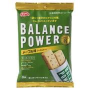 6袋バランスパワー メープル [栄養機能食品]