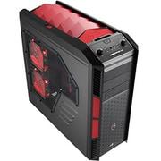Xpredator X3 Devil Red Edition [フルタワーケース]