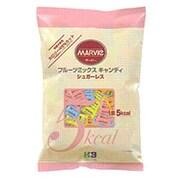 フルーツミックスキャンディ 360g [低カロリー・ダイエット甘味料]