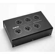 DP-6I R [電源タップ 6個口]
