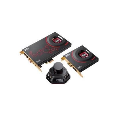 SB-ZXR [PCIe Sound Blaster ZxR(ピーシーアイイー サウンドブラスター ゼットエックスアール)]